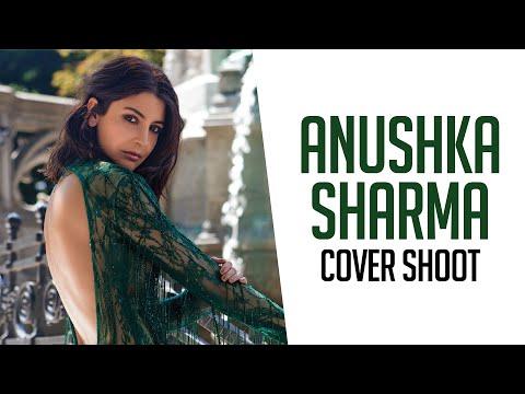 Behind the Scenes with Anushka Sharma   Anushka Sharma Photoshoot   Filmfare Cover Shoot Mp3