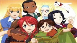 Sakura Wars: So Long, My Love - Gemini ending & Ship Scene + Bonus scene for getting all the endings