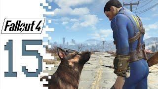 Fallout 4 - EP15 - Massacre
