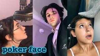 Poker Face Tik Tok MP3