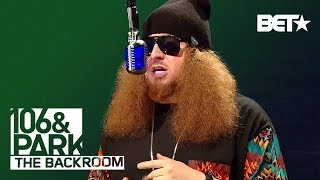 RITTZ in The Backroom at 106 & Park