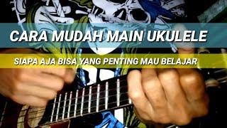 Lagu Punk Rock Jalanan Vs Ukulele Cover Rakha