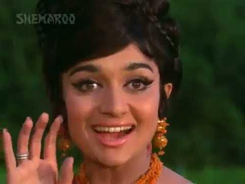 Achcha To Hum Chalte HainAan Milo Sajna 1970Rajesh KhannaLata& Kishore Kumar