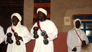 Morocco Gnawa Music Part 18