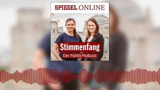 #115 Stimmenfang - Wie einig sind sich Ost- und Westdeutsche eigentlich?
