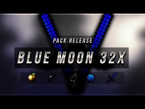 Blue Moon 32x FPS Pack Release (Tayber 70k)