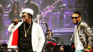 P Diddy Brings Out Usher At Bad Boy Reunion Tour Barclay