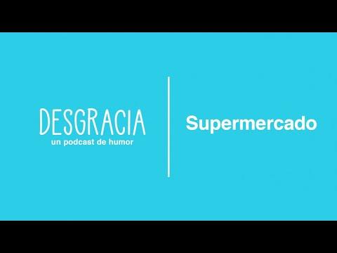 Desgracia — Episodio 8 — Supermercado