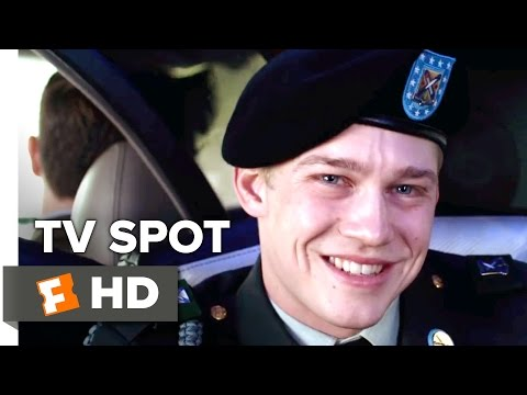 Billy Lynn's Long Halftime Walk TV SPOT - Brothers (2016) -  Vin Diesel Movie