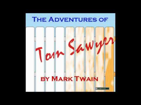 Adventures of Tom Sawyer by Mark Twain (Free Audiobook for Children, in English Language) Mp3