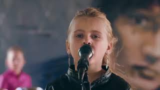 Виктор Цой – Звезда по имени Солнце (клип группы БанДа памяти певца)