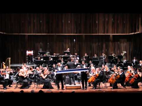 Nokia Ringphonic Orchestra (Eng)