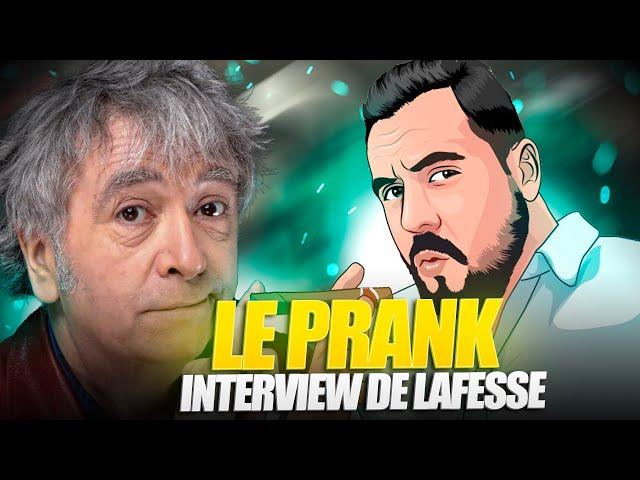 LORDZ - Lafesse parle de la pub TV