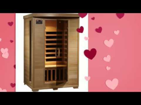 10 Best Infrared Sauna | Infrared Sauna Benefits