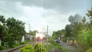 Tribute KA Bima Express