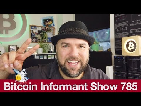 #785 Bitcoin bald parabolisch, Binance XRP Futures &Travala Umsatzplus