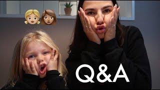Hi little nuggets, Leuk dat je weer kijkt naar een nieuwe Q&A! vand...