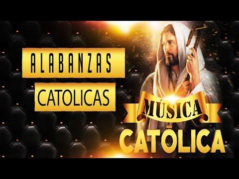 ALABANZAS,musica de la IGLESIA CATOLICA