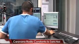 Caravana Radio Constanţa la Sarichioi