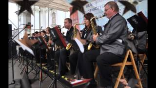 Florentiner Marsch - Orkiestra OSP Chocznia