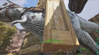 Zement glitch ark ark trex glitch malvernweather Image collections