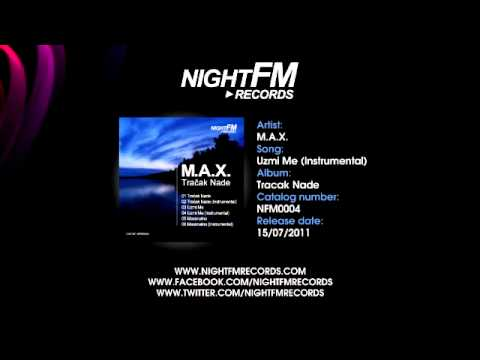 M.A.X. - Uzmi Me (Instrumental)