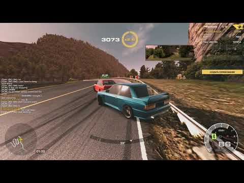 Arcade Racer Riding with FLIP and Trevor vol1 CarX Racing Online vol1