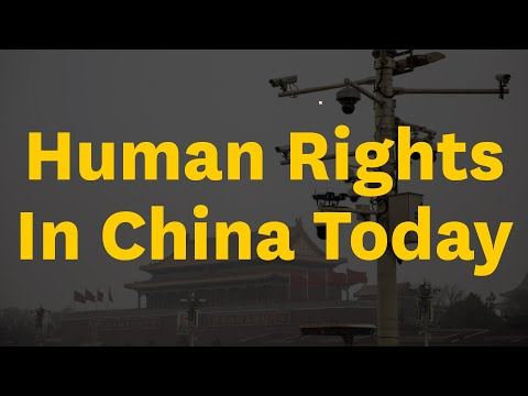 human-rights-in-china-today