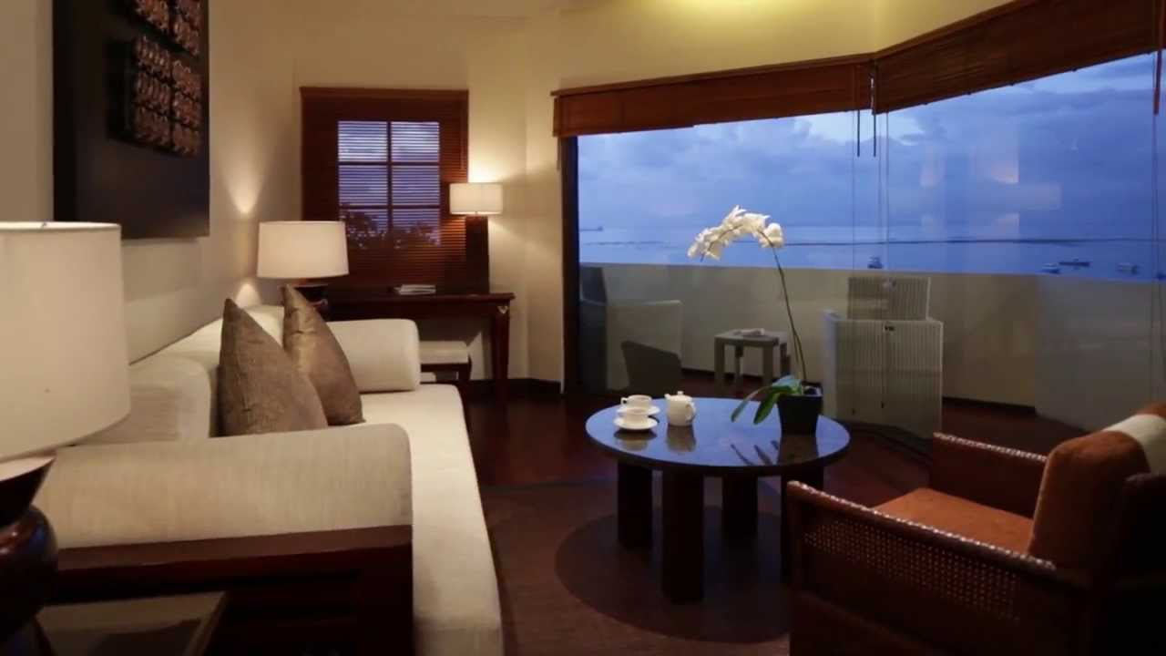Bali Suite Ocean View Suite At Grand Mirage Resort