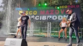 MAMZEL - KOCHAM TYLKO CIEBIE (LIVE MOŚCIBRODY 2018)