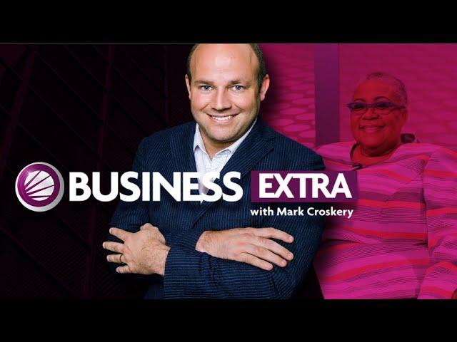 Blazing A Finance Trail Internationally, Marlene Street Forrest  | Business Live Extra with  | CVMTV