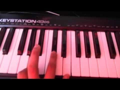Mako-Beam (piano intro)