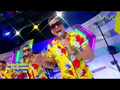 Chiquito Team Band - ¿Y Qué Pasó? (DE EXTREMO A EXTREMO)