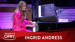 Ingrid Andress More Hearts Than Mine Live at the Opry Opry.mp3
