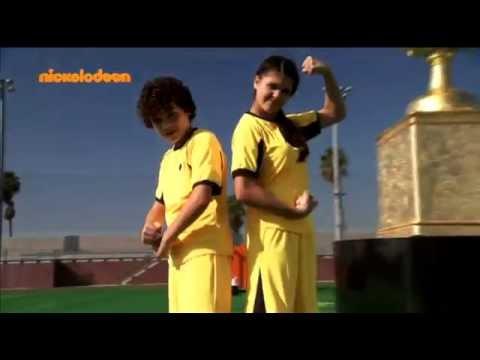 Nickelodeon Slime Cup 2014 [Nickelodeon Greece]