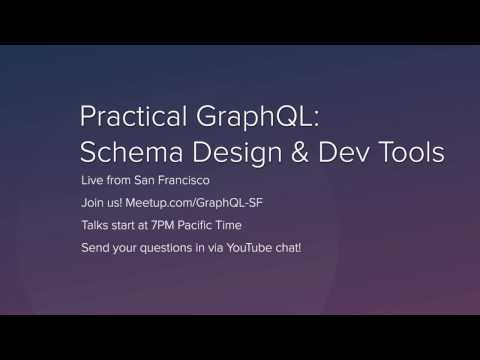 GraphQL SF: Practical GraphQL