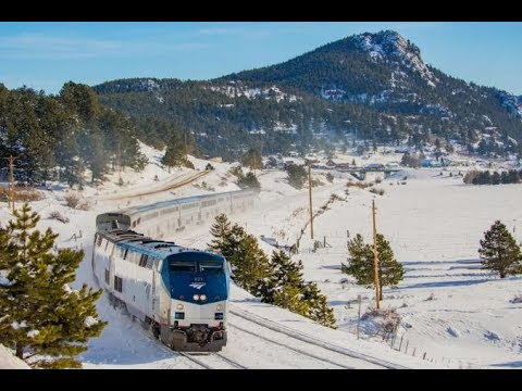 Top 10 Best Train Trips in the World | Best Journeys Around The World