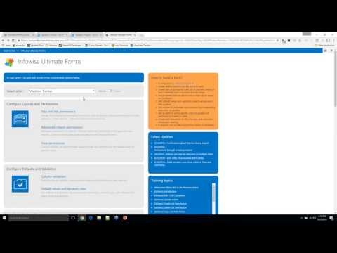 SharePoint Automation from the Browser