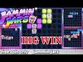 ×1880 BIG WIN【jammin jars】Online casino【 free spins buy 】♯⑧