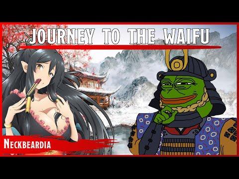 Journey To The Waifu