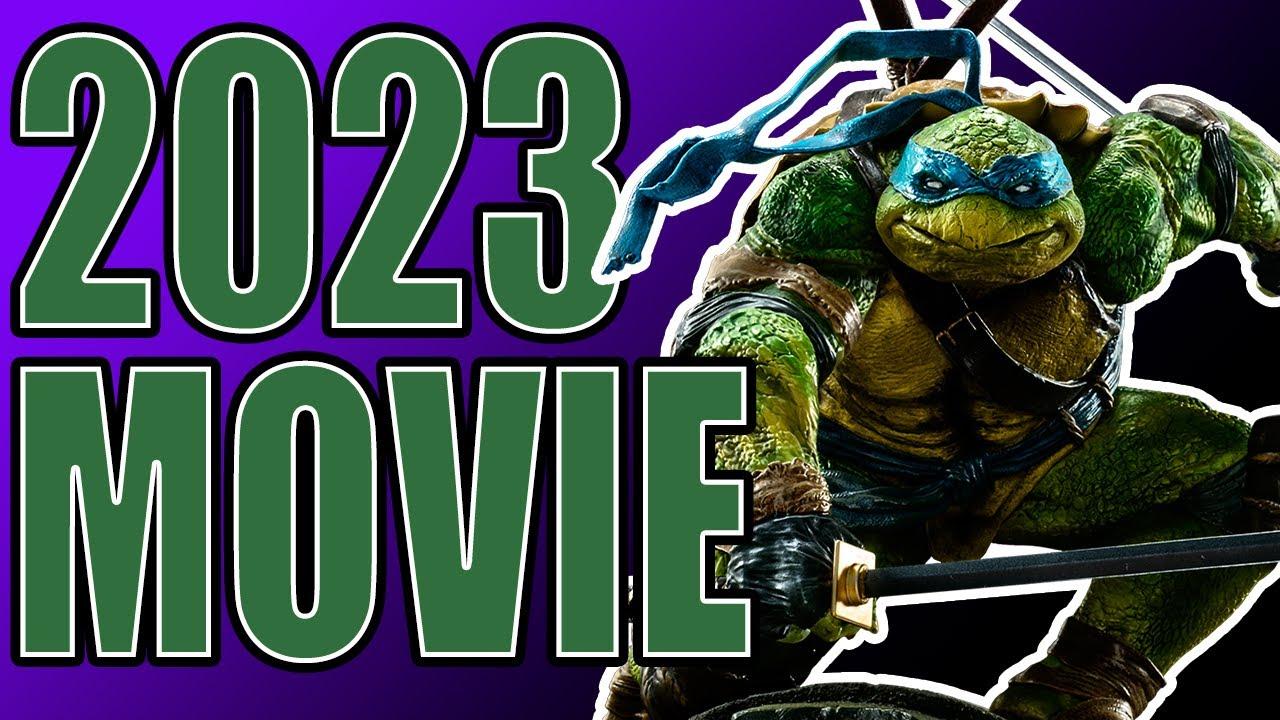 Teenage Mutant Ninja Turtles 2021 Stream