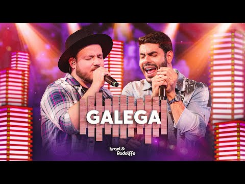 Israel & Rodolffo – Galega