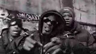 sunz of man -no love without hate - music video - wu-tang
