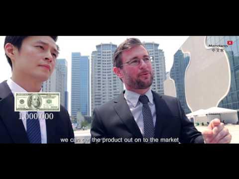 Mandarin Chinese for Business | MandarinX on edX