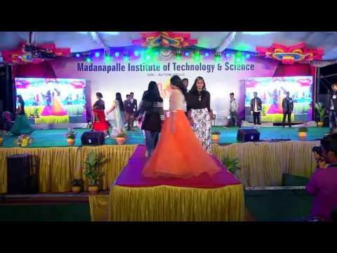 MITS-Ashv2017: Beauty contest
