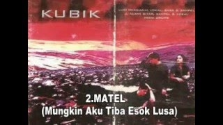 Kubik Self Titled (1997) Full Album