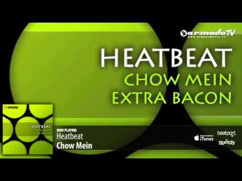 Клип Heatbeat - Chow Mein (Original Mix)