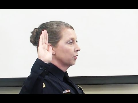 Killer Cop Betty Shelby Gets Her Job Back. Again.
