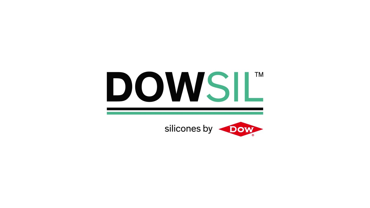 Trusted Dow Corning® silicone materials are now DOWSIL™