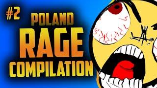 CS:GO - Rage Compilation POLSKA #2